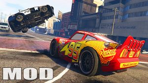 gta 5 mods ps4 online