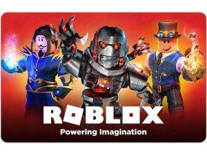 free roblox robux